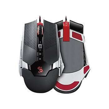 Bloody T50 LK Optik Multi Core Metal Ayak 4000CPI Oyuncu Mouse