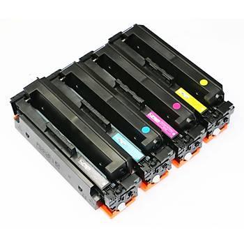 Canon CRG-046H BK Black Siyah Yüksek Kapasite Toner MF653-732-734-735