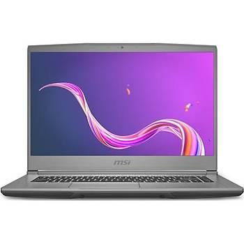 "Msi MSI Creator 15M A10SD-457TR i7 10750H 16GB 256GB SSD GTX1660Ti W10 Home 15.6"" FHD Notebook"