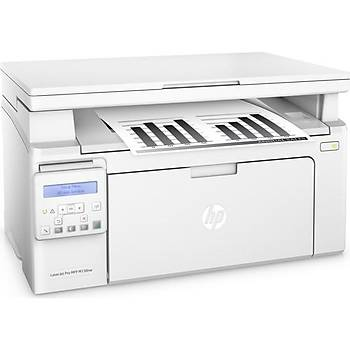 HP G3Q58A M130NW Yazýcý-Tarayýcý-Fotokopi-Network-Wifi Lazer Yazýcý