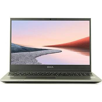 """Exa Trend 5T1 Intel Core I5 1035G1 4GB 256GB SSD Freedos 15.6"""" FHD Notebook"""