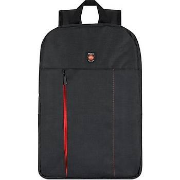 "Mack Procity 15.6"" Siyah Notebook Sýrt Çantasý MCC-002"