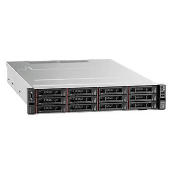 LENOVO 7X99A099EA SR590 SILVER 4208 8C 2.1GHz 1x32GB 2933MHz RAID 730-8i 2GB 1x750W XCC 2U