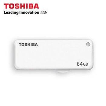 Toshiba 64GB Yamabiko U203 2.0 USB Flash Bellek