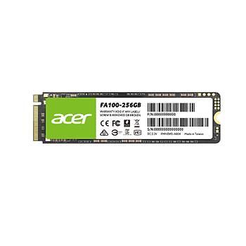 Acer FA100 256GB (BL.9BWWA.118) Ssd (HDDSSD0003FA256) Harddisk