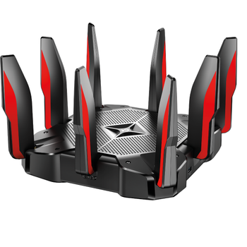 Tp-Link Archer C5400X Tri-Bant MU-MIMO Gaming Router AC5400