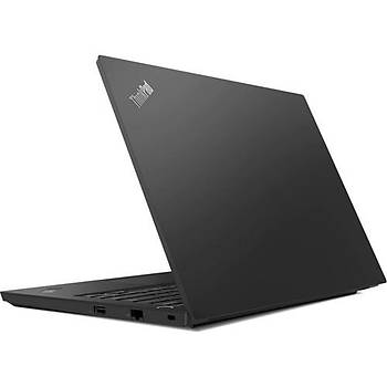 "Lenovo ThinkPad 20RA005FTX E14 Intel Core i5 10210U 8GB 256GB SSD Freedos 14"" FHD Notebook"