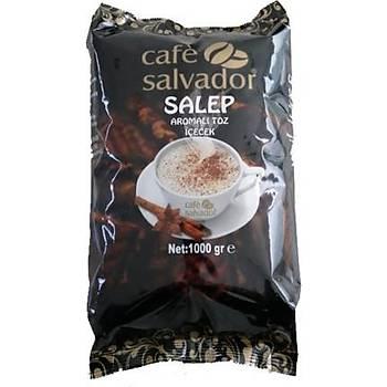 Cafe Salvador Salep 1000gr
