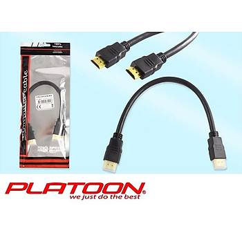 Platoon PL-8001 0.30cm Hdmý Kablo