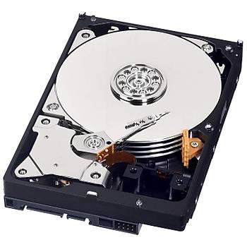 Wd 6Tb Blue 256Mb 3.5In Sata 6Gb 5400Rpm Wd60Ezaz Harddisk