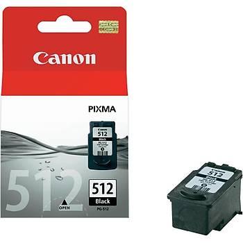 Canon PG-512 Black Siyah Mürekkep Kartuþ MX320-330-410 MP230-235-240-250