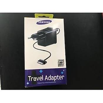 Samsung Travel Tablet Þarj Kablosu+Adaptör