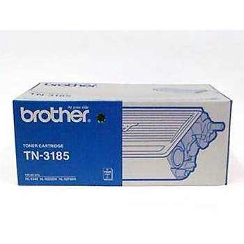 Brother TN-3185 HL-5240-5250 7.000 Sayfa Toner