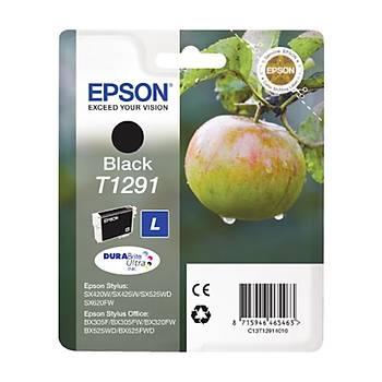 Epson BX305-320 SX425 Black Siyah Mürekkep Kartuþ T12914022