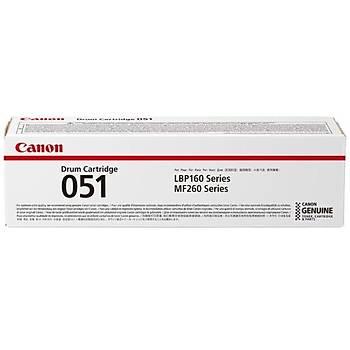 Canon CRG-051 Drum Unitesi