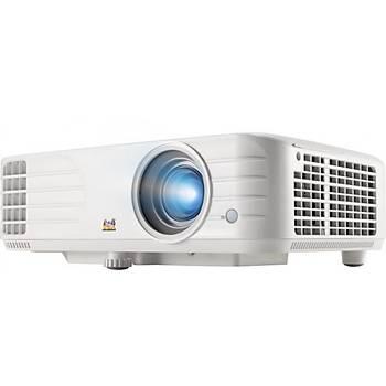 ViewSonic PG701WU 3500 Ansilümen 1920x1200 Full HD 3D DLP Projeksiyon Cihazý
