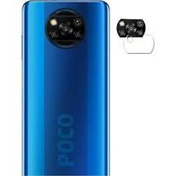 Xiaomi Redmi Poco X3 6 GB Ram 128 GB Midnigt Cep Telefonu
