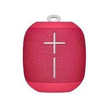 Logitech 984-001255 Ultimate Ear Wonderboom RaspBerry Portable Bluetooth Hoparlör