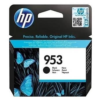HP 953 Black Siyah Kartuþ L0S58AE