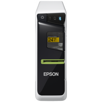 Epson LabelWorks LW-600P Thermal Etiket Yazýcý