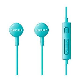 Samsung HS13Mavi Mikrofonlu Kulak Ýçi Kulaklýk EO-HS1303LEGWW
