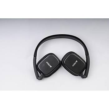 A4 Tech RH-200 Kablosuz Þarj Edilebilir Kulaklýk