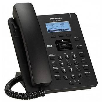 Panasonic KX-HDV130 IP Siyah Sýp Masa Üstü Telefon