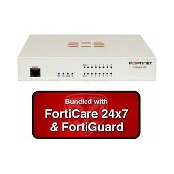 Fortinet Fg-40f Utm 1r 27-7 fc 12 ay
