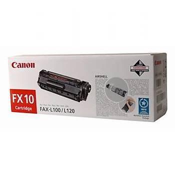Canon FX-10 2.000 Sayfa Toner MF4120-4140-4150