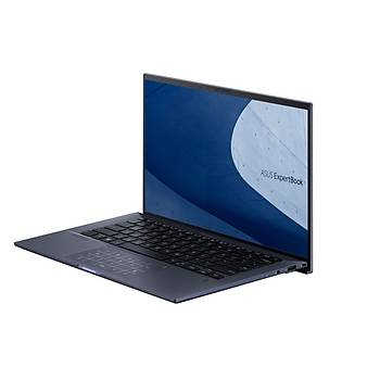 Asus ExpertBook B9450FA-BM0607 i7-10510U 16 GB RAM 512 GB SSD Ultra Hafif 870Gr