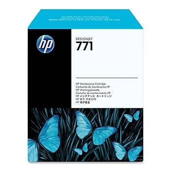 HP 711 Bakým Kartuþu CH644A