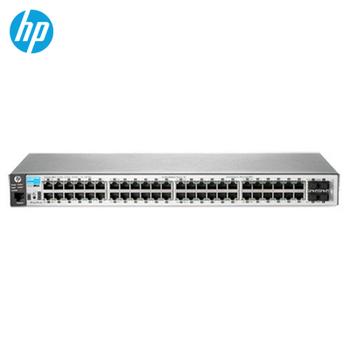 Hp J9775A 2530-48G 48 Port 10-100-1000+4 port SFP,Switch