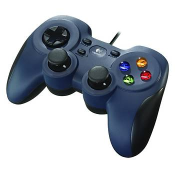 Logitech 940-000138 F310 Usb Kablolu Gamepad