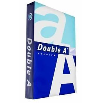 Doublea A3 Fotokopi Kaðýdý 80gr-500 lü 1 koli=5 paket  1 Palet = 140 Paket