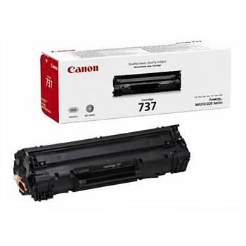 Canon CRG-737 2.400 Sayfa Toner MF226-231-232-237-244