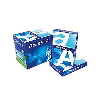 Doublea A4 Fotokopi Kaðýdý 80gr-500 lü 1 koli=5 paket  1 Palet = 225 Paket