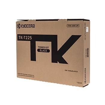 Kyocera TK-7225 Orjinal Fotokopi Toneri Taskalfa 4012i 35.000 Sayfa