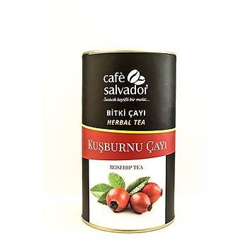 Cafe Salvador Kuþburnu 250 gr