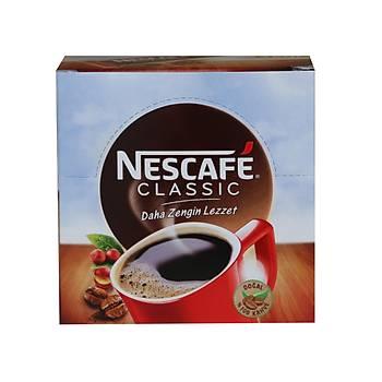 Nestle Nescafe Classýc Arch 50 Adet 2gr 12392444