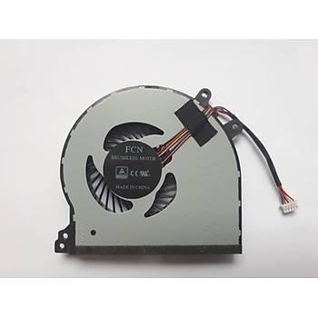 FN0565-A1033L2AL Uyumlu Notebook Fan - Ver.1