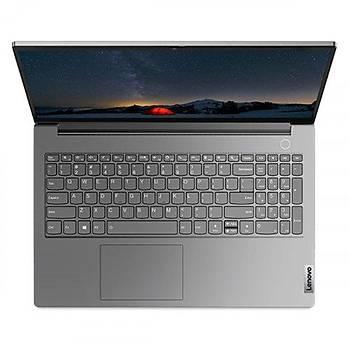 "Lenovo ThinkBook G2 20VE00FTTX i5-1135G7 8GB 512GB SSD 2GB MX450 15.6"" Full HD FreeDOS Notebook"