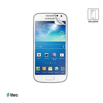 Ttec 2EKU7004 Samsung S3 Ultra Þeffaf Ekran Koruyucu