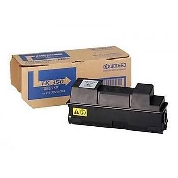 Kyocera TK-350 Orjinal Fotokopi Toneri FS-3040-3140mfp-3640-3920 15.000 Sayfa