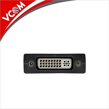 Vcom CA332 Display Port Erkek Dvý  Diþi Çevirici