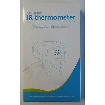 HX-BYER TB018 Temassýz  Termometre