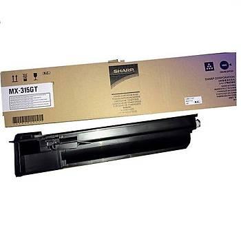 Sharp MX-315GT Orjinal Fotokopi Toneri MX-265-M266