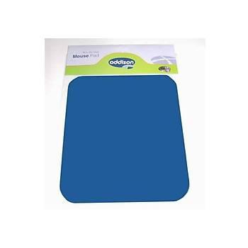 Addison 300144 Mavi Mouse Pad 22 cm X 18 cm