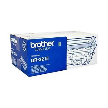 Brother DR-3215 HL-5340-5350-5370-5380 DCP-8070-8085 MFC-8370-8380-8880-8890 25.000 Sayfa Drum