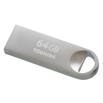 Toshiba 64GB Owahri U401 2.0 USB Flash Bellek