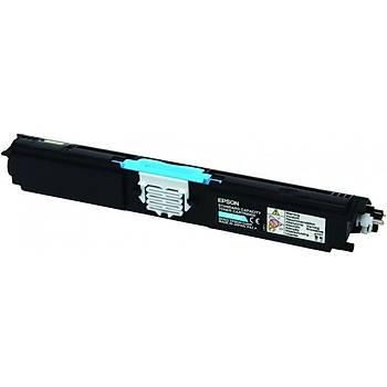 Epson CX16 Cyan Mavi 1.600 Sayfa Yüksek kapasite Toner S050560